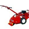 16 HP Hydraulic Tiller