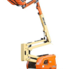 JLG 45' Articulating Boom Lift