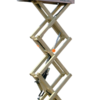JLG 2030 ES Scissor Lift