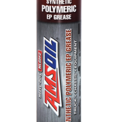 Synthetic Polymeric Truck, Chassis and Equipment Grease delivers excellent wear protection and extreme-pressure performance over extended service intervals in medium- and heavy-duty applications. It combines synthetic base oils, proprietary polymeric chemistry, an advanced additive package and a lithium-complex thickener for excellent impact resistance, reliable contaminant control and maximum longevity.
