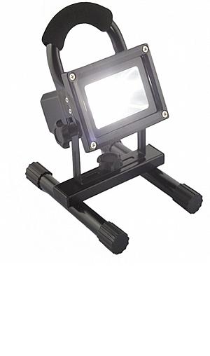 10 Watt Cordless LED Floodlight