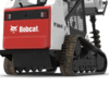 Bobcat T-190 Skid Steer Track Loaders
