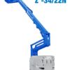 Genie Z-34/22N