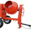 Multi-Quip 6.0 Cu. Ft. Cement Mixer