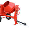 Multi-Quip 9.0 Cu. Ft. Cement Mixer