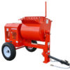 Multiquip 7.o Cu. Ft. Gas Powered Mortar Mixer