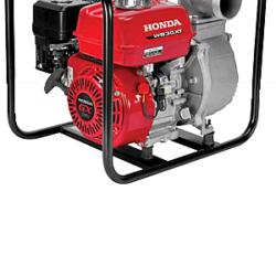 Honda 3' centrifugal pump